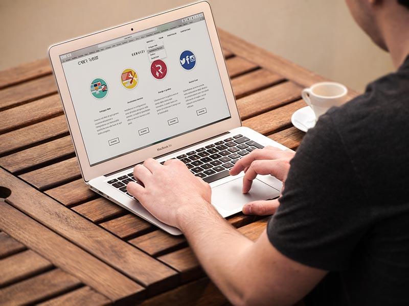 building mobile friendly websites